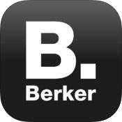 Виртуальный салон Berker